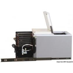 Machine à glaçon ISOTHERM IceDrink BI29 by Indel Webasto