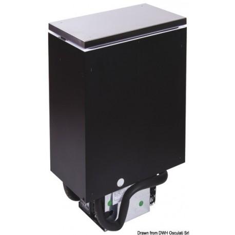 Réfrigérateur bahut vertical ISOTHERM by Indel Webasto