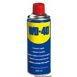 Lubrifiant Multifonction WD-40