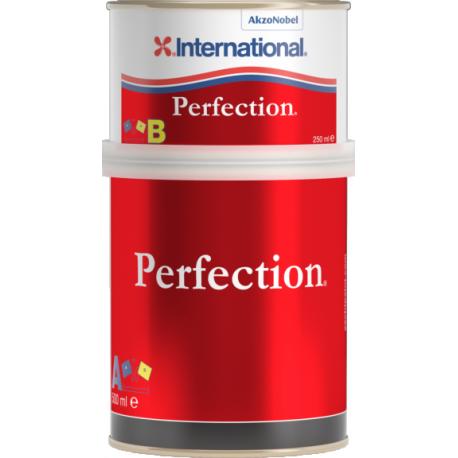 Perfection - Laque de finition