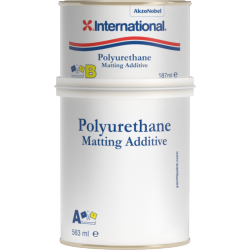 POLYURETHANE MATTING ADDITIVE - Laque de finition