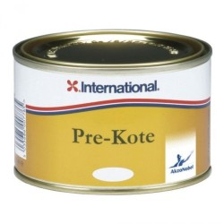 Pre-Kote - Sous-couches