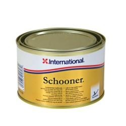 Schooner - Vernis