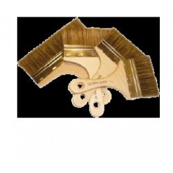 Spalter S/BI (Gros pinceaux spécial laque/vernis)