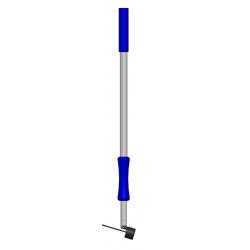 GO UP : Bâton directionnel pour transducteur