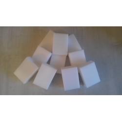 Eponges magiques (Lot de 10)