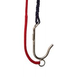 Crochet pour dégager l'ancre