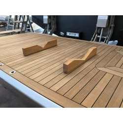 Support extensible pour annexe