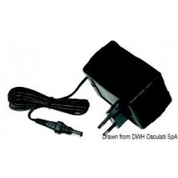 Chargeur pour gonfleur/dégonfleur BRAVO Superturbo 12V