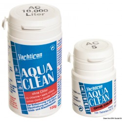 « Aqua Clean » YACHTICON