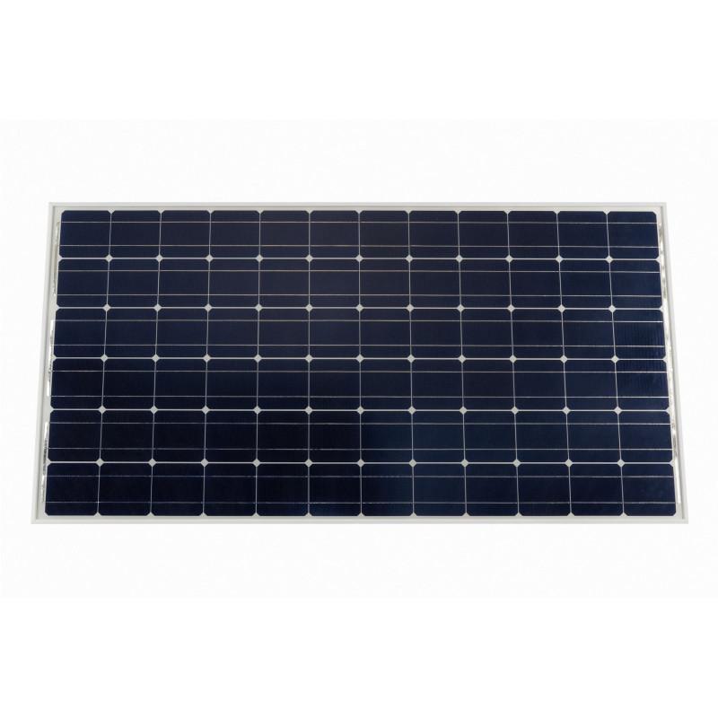 Panneau solaire monocrystalin