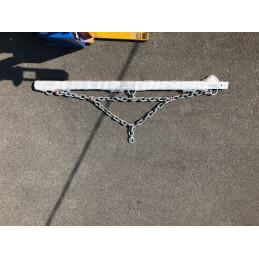 Kit chaîne barre de liaison