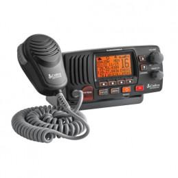 VHF COBRA MARINE F57-EU BLACK