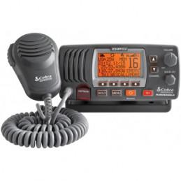 VHF COBRA MARINE  MR F77-EU GPS