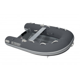 ULTRA LIGHT RIB Aluminium