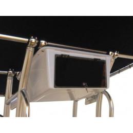 Box pour TIP TOP pour annexe - 3D TENDER
