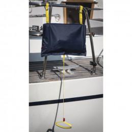 SWI-TEC - Echelle de secours - 2.5m avec manilles