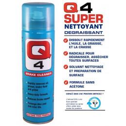 Nettoyant dégraissant Q4
