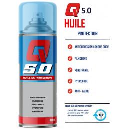 Huile de protection Q5.0