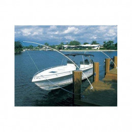 Boatguard Mooring Whips STANDARD (La paire)