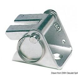 Bloqueur de chaîne Chain Stopper Delux - version en tôle moulée + moulage de précision.