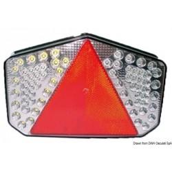 Feu arrière à LED avec...