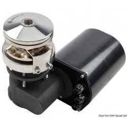 Treuil ITALWINCH Smart-R3