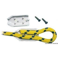 Serre-câbles pour remplacer les épissures