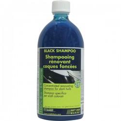 BLACK SHAMPO  SHAMPOOING CONCENTRE RENOVANT COQUES FONCEES
