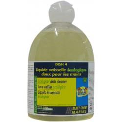 MATT CHEM - DISH 4 - Détergent liquide