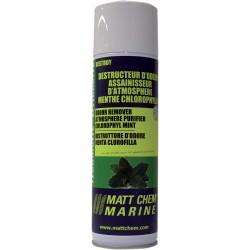 MATT CHEM - DESTROY - Destructeur d'odeurs - Assainisseur d'atmosphère