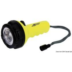 Lampe-torche LED...