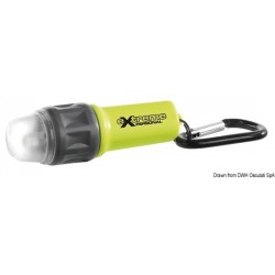Mini lampe-torche à LED Extreme Personale for emergency