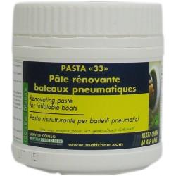 MATT CHEM - PASTA 33 - Pâte rénovante pour pneumatiques