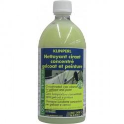 MATT CHEM - KLINPERL - Shampooing concentré cirant protecteur auto-séchant