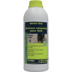 MATT CHEM - BRIGHT TECK -...