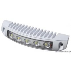 Spot LED pour plate-formes, planches de poupe, fly-bridge