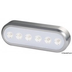 Spot LED orientable autoportant