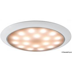 Plafonnier LED sans encastrement Day/Night
