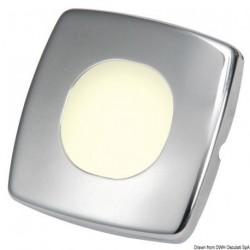 Lumière de courtoisie LED à encastrer