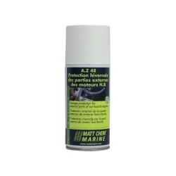 Matt Chem - A.Z. 48 - 150 ml