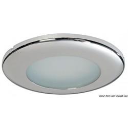 Plafonnier LED à encastrer Capella