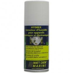 HYDREX, produit waterproof, protège votre appareillage électrique ou électronique et lui donne un fonctionnement maximal en neut