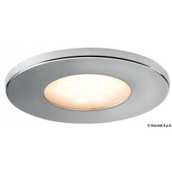 Plafonnier LED à encastrement réduit Aruba