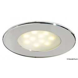 Plafonnier LED à encastrer Atria