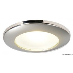 Plafonnier LED à encastrer Syntesis