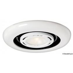 Spot halogène à encastrer avec aspiration Extract and Light