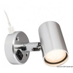Spot LED BATSYSTEM Tube, avec prise USB (sauf 13.867.05)