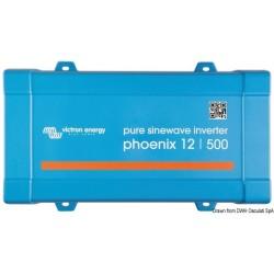 Onduleur VICTRON Phoenix onde sinosoïdale pure 180/800 W