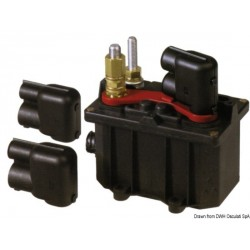 Coupe-batterie/télérupteur mécanique